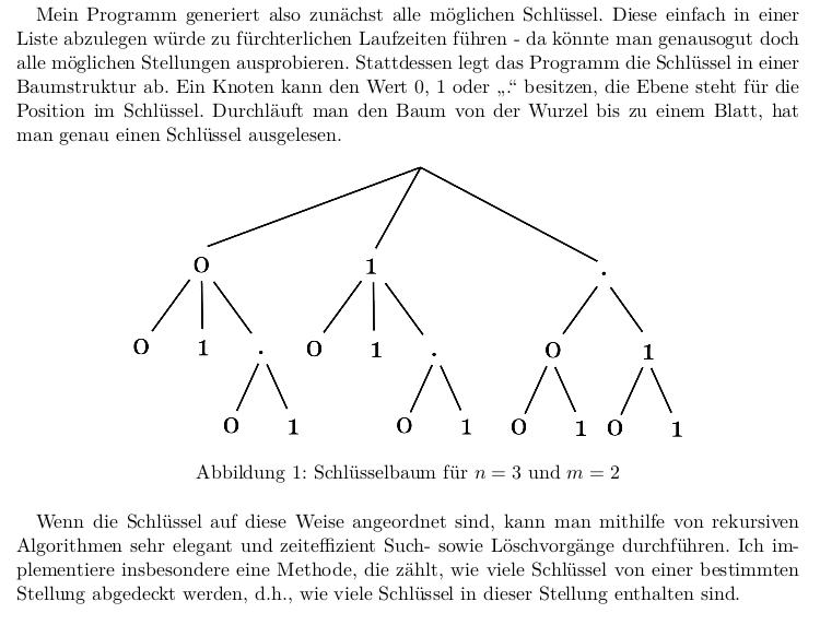 Facharbeit k nstliche neuronale netze sebastian morr 39 s for Master informatik nc